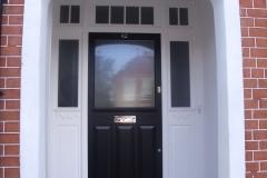 Front Door Gallery